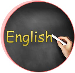 English写真